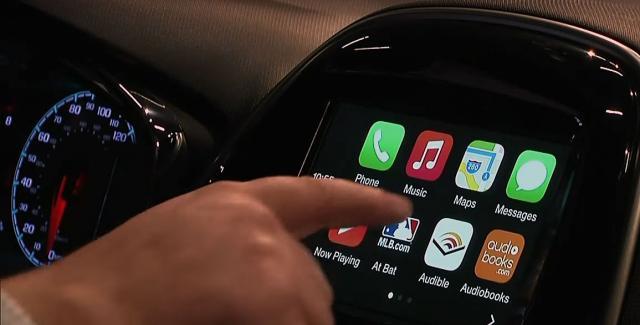 Vozićemo Apple automobile od 2019.