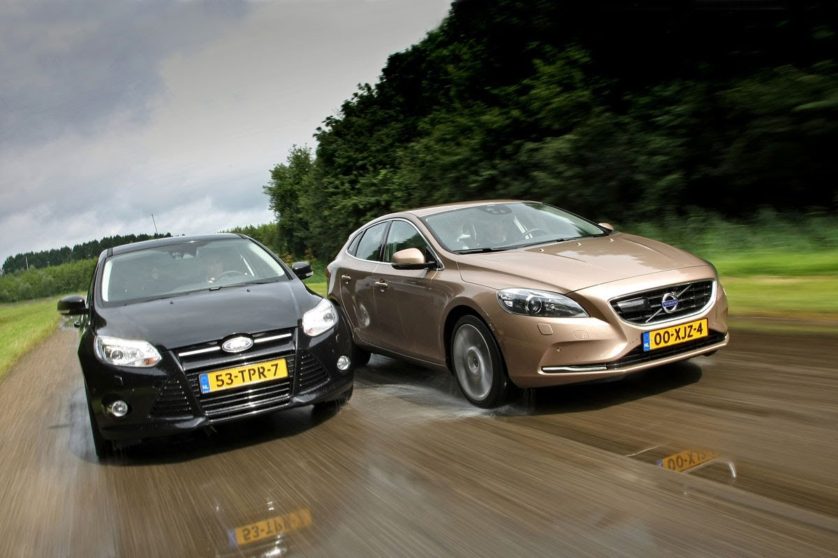 Ford i Volvo mogu da se pohvale dobrom prodajom na našem tržištu