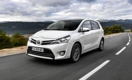 Ko se više prodaje Toyota ili Fiat