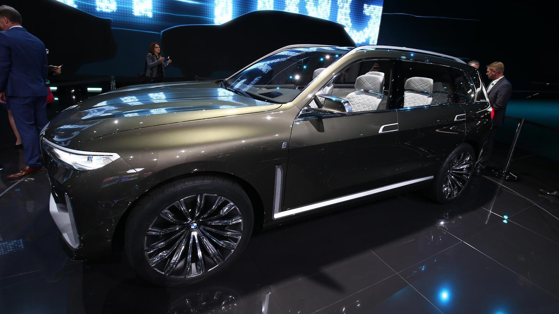 Iznenadjenje od BMW-a 2020.