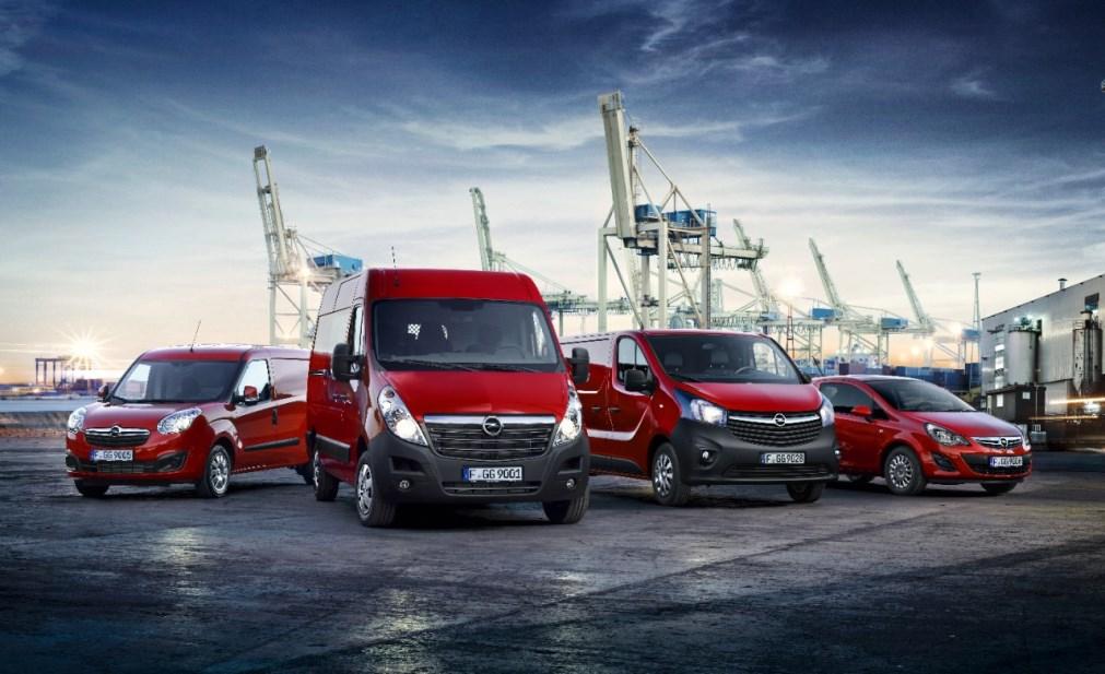 2015. odlična godina za Opel