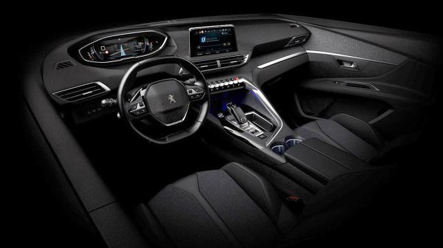 Nove generacije Peugeot modela