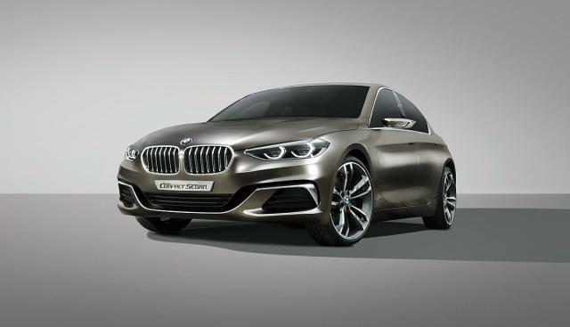 BMW odgovara!
