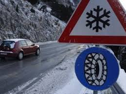 Nekoliko saveta o vožnji po ledu