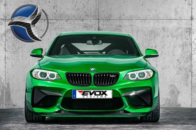 Već unapređen BMW M2 sa 480ks