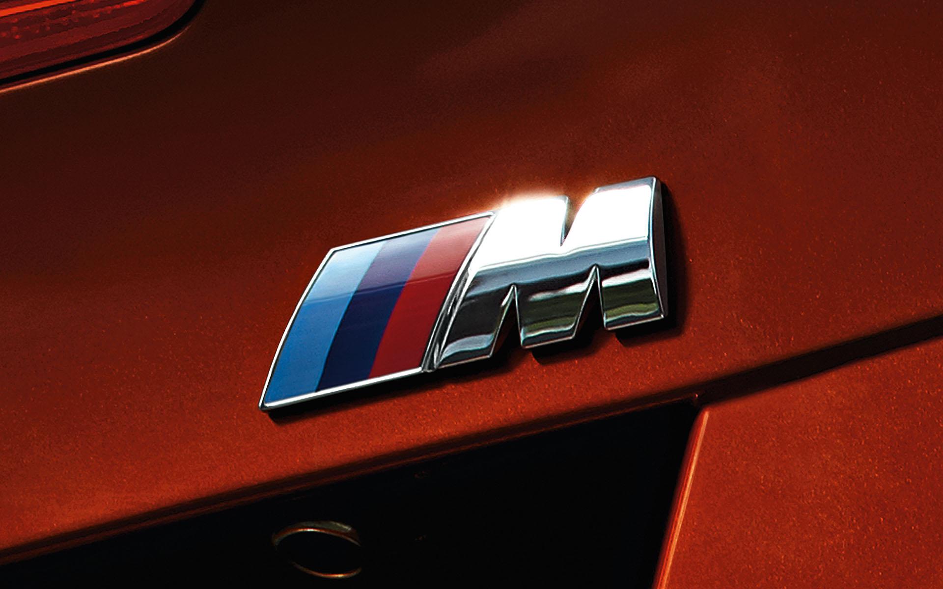 Šta označava BMW M logo?