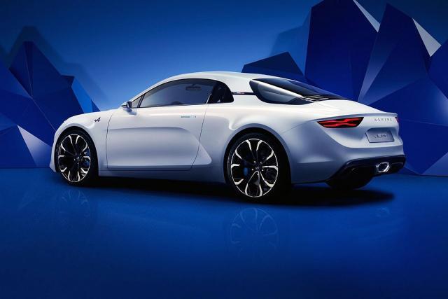 Renault predstavio novi model