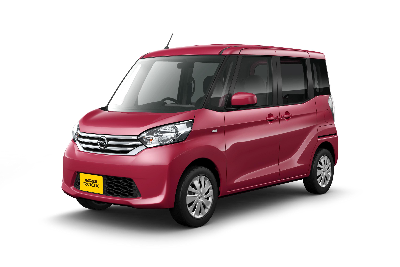 Nissan i Mitsubishi