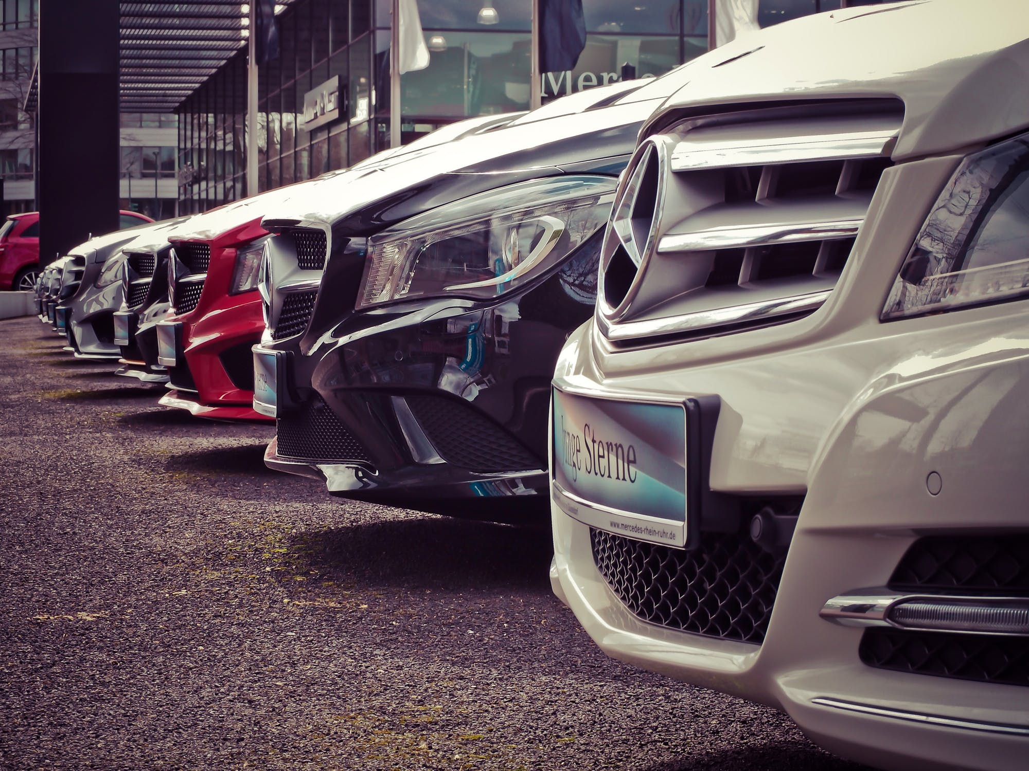 Izaberi najbolju renta car agenciju?
