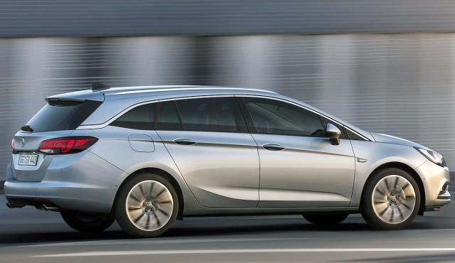 U maju novi Opel na turneji kod nas