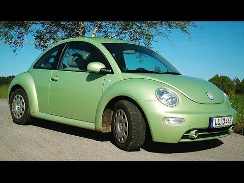 Nešto novo od VW Bube