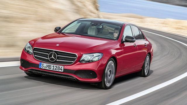 Mercedes zabelezio najbolji mesec prodjaje