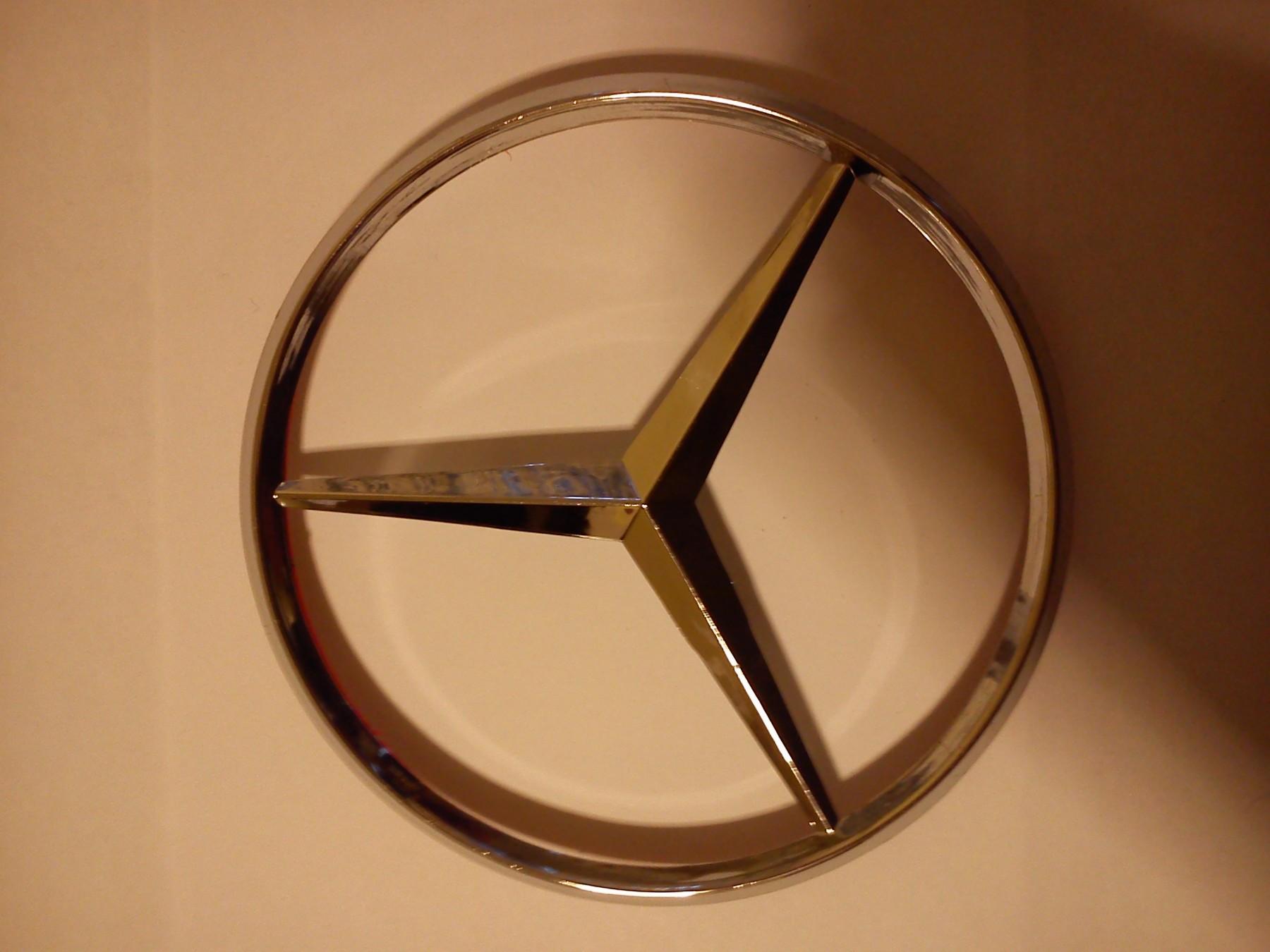 Mercedes i novi partner