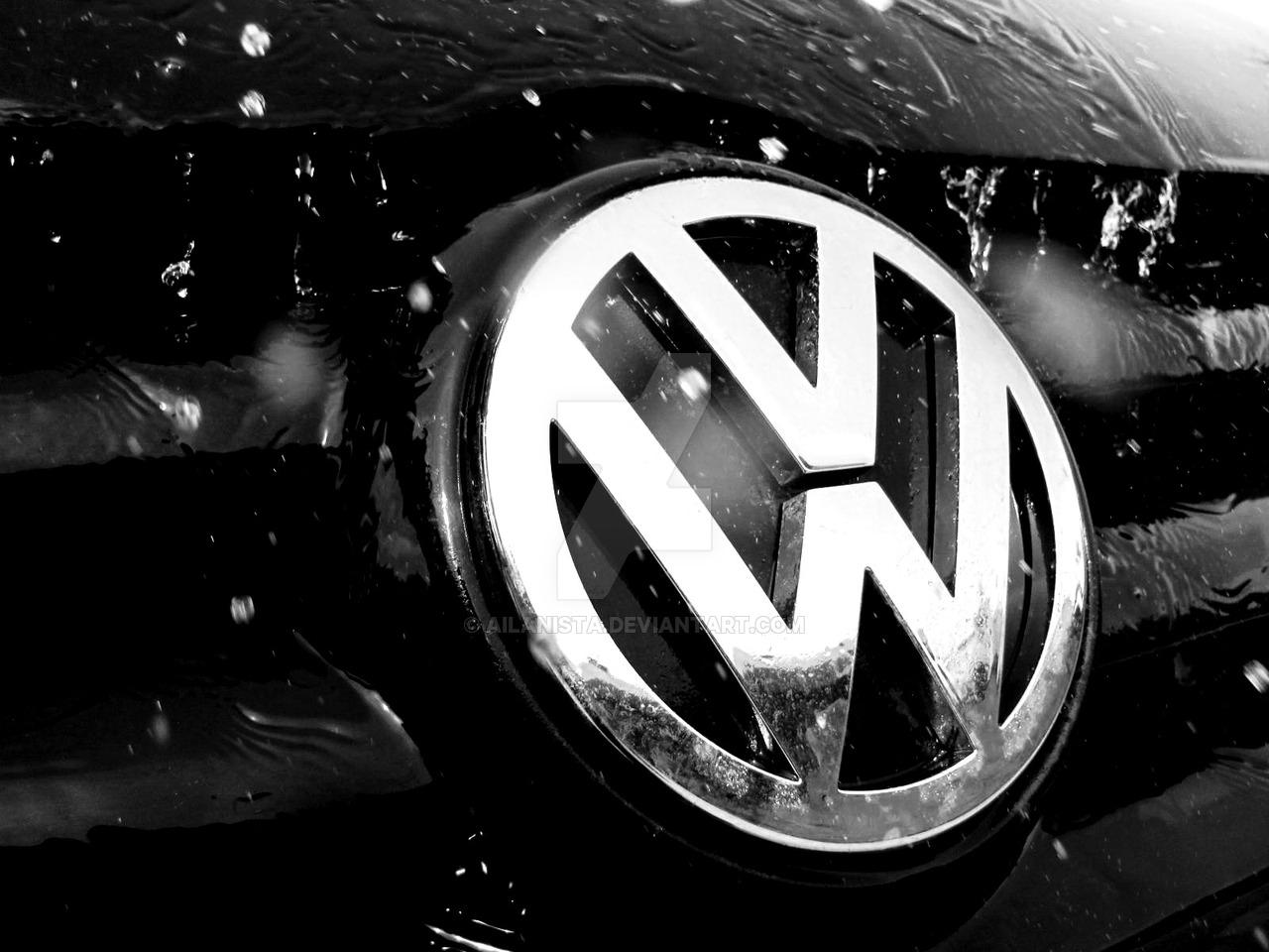 Krah Volkswagenovih vozila