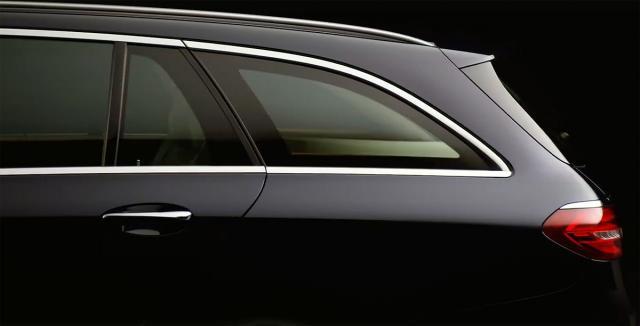 Nova E klasa od Mercedesa