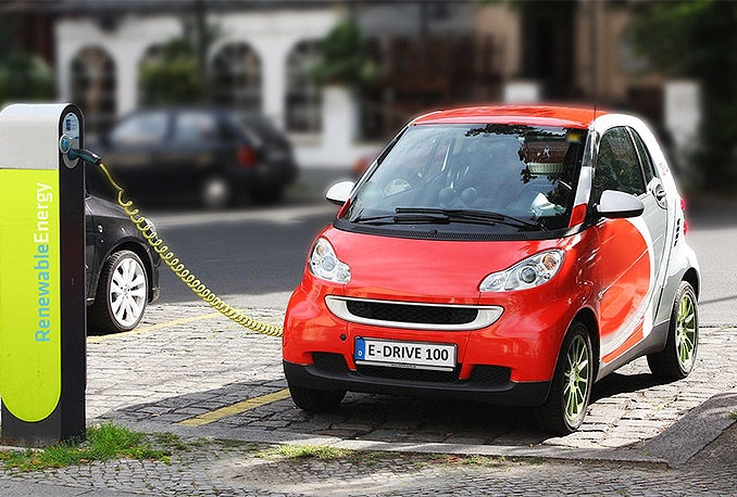 Da li je cilj od milijardu električnih vozila do 2050., dostižan?