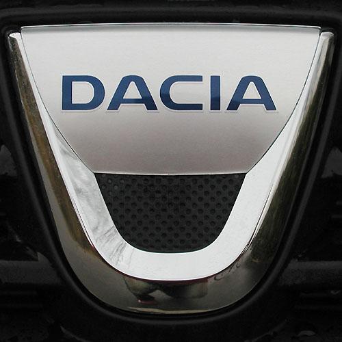 Daci će predstaviti novi model 2017.