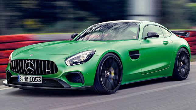 Ograničena proizvodnja Mercedesovog modela