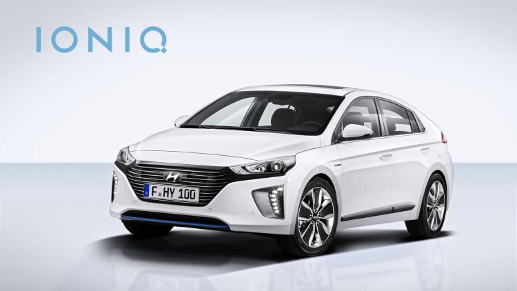 Hyundai sa punim baterijama prelazi 170 km