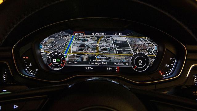Pogodnost za vozače Audija u SAD