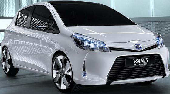 Toyota nudi jeftinija ekološka vozila u Srbiji