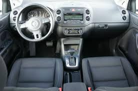 Rentacar VW GOLF PLUS 2.0 TDI DSG