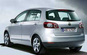 Rent a car VW GOLF PLUS 2.0 TDI DSG