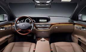 Rent a car MERCEDES S 500 4 MATIC