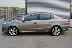 VW PASAT B7 DSG 4MOTION 2.0TDI