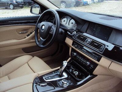 Rentacar BMW 530 Automatik