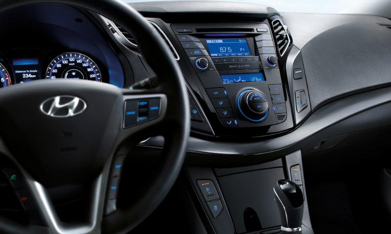 Rentacar Hyundai i40